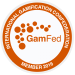 International Gamification Confederation Member